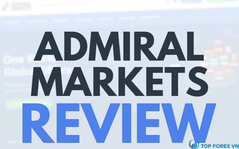 Đánh giá admiral markets