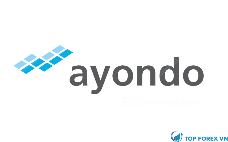 Sàn giao dịch forex Ayondo