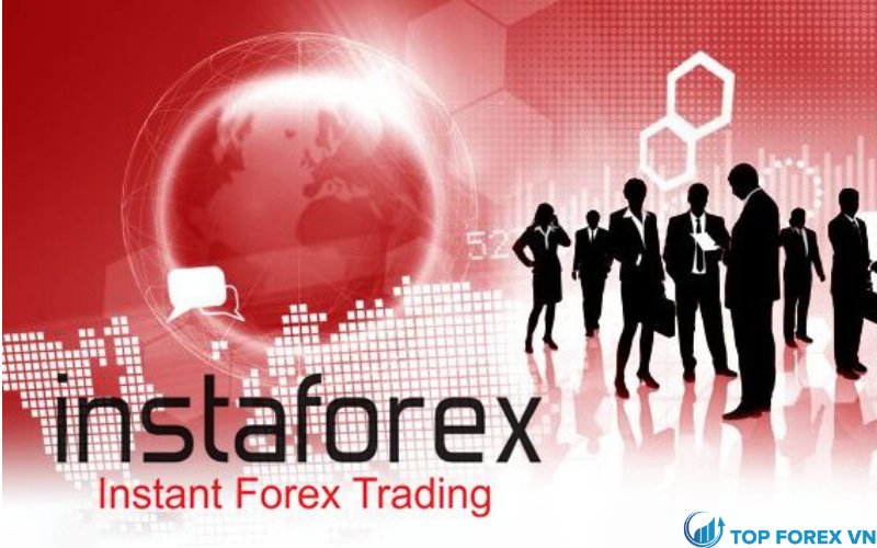 Sàn giao dịch forex InstaForex