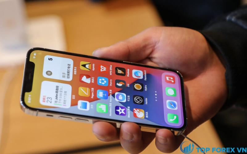 Apple bảo vệ quyền riêng tư của khách hàng