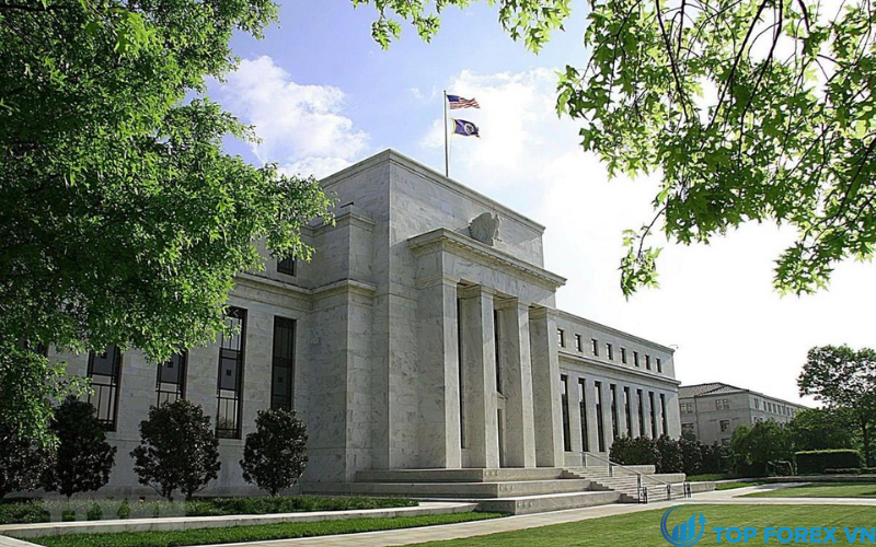 Cục Dự trữ Liên bang Mỹ