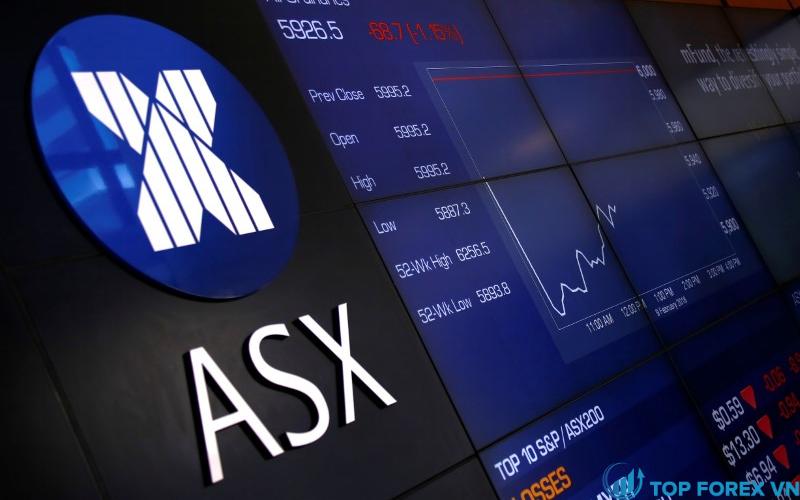 Chỉ số S&P ASX 200