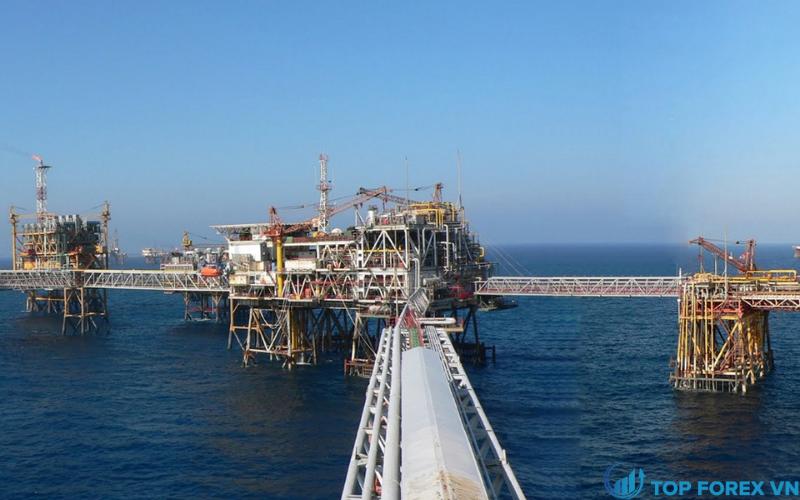 Giá dầu giảm khi Anh xuất hiện chủng virus Corona mới