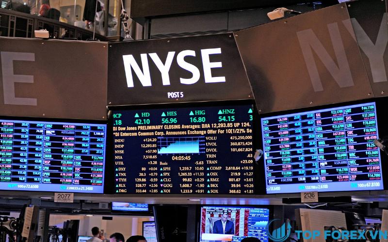 Hợp đồng tương lai của chứng khoán Mỹ tăng do gói cứu trợ Covid19 được ban hành