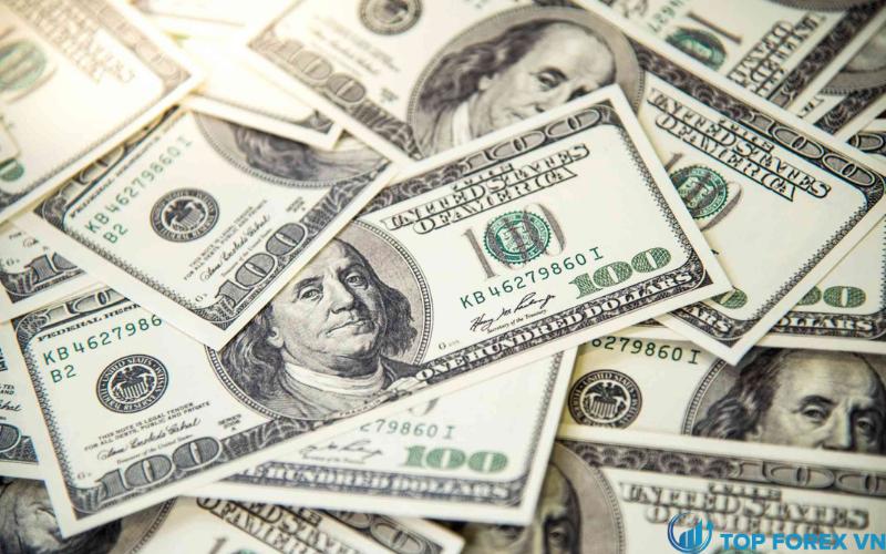 Đồng đô la Mỹ tăng giá