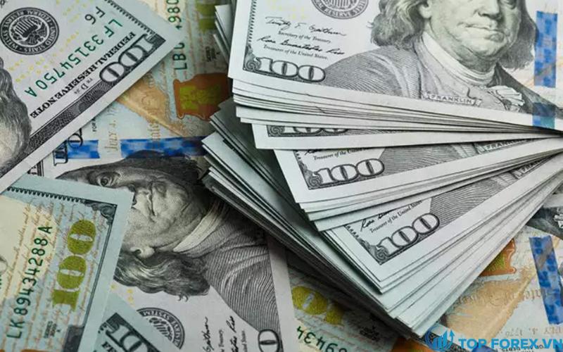 Cácchỉ số đồng USD ít biến động