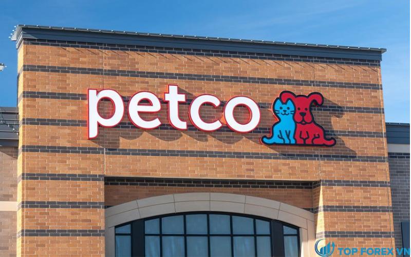 Cổ phiếu Petco tăngkhi giao dịch trên sàn Nasdaq ngày đầu tiên