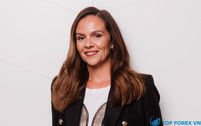 Mel Silva, giám đốc điều hành Google tại Úc và New Zealand
