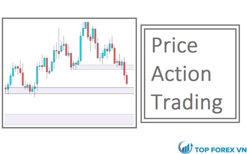 Price action là gì