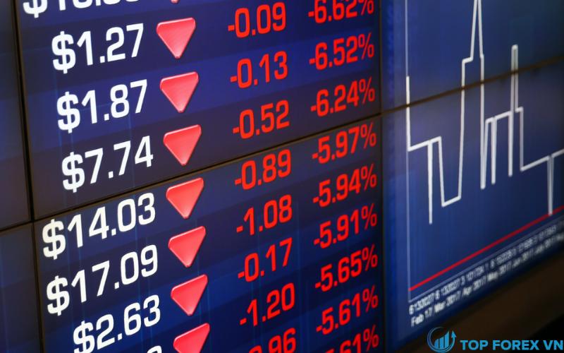 Thị trường chứng khoán châu Á tăng mạnh mẽ