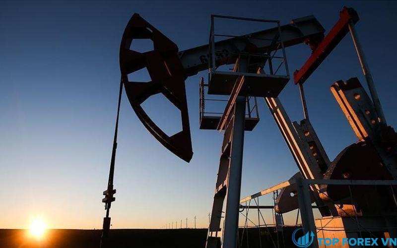 Dầu tăng do OPEC + cắt giảm sản lượng