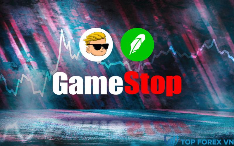 GameStop - nhà bán lẻ trò chơi điện tử