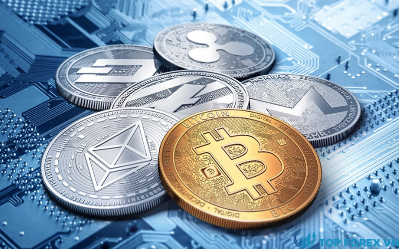 Giá trị của Bitcoin đã tăng hơn 20%
