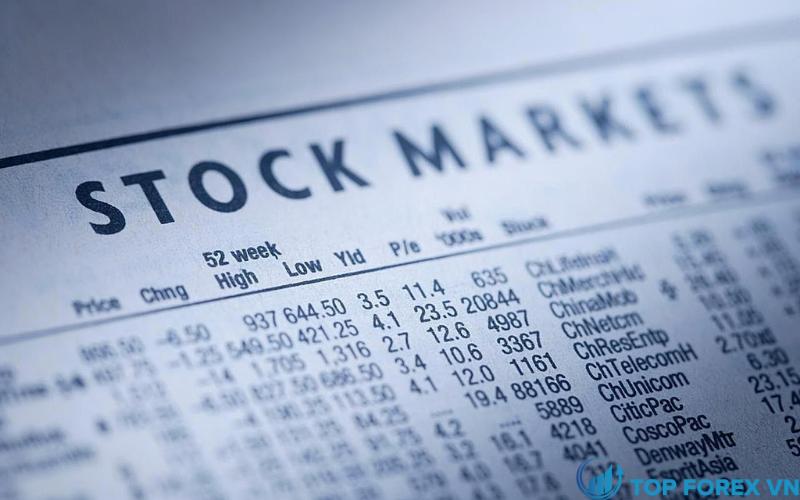 Hướng dẫn chơi cổ phiếu