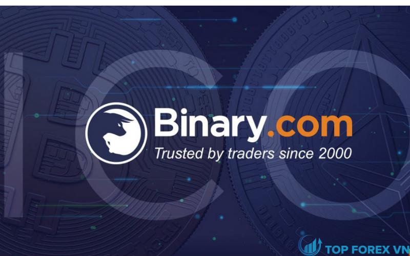 Binary.com là gì