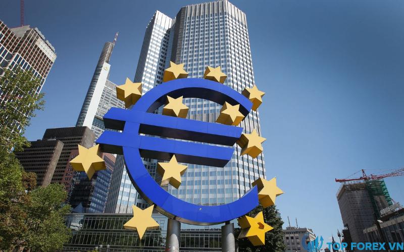 Các Ngân hàng Trung ương châu Âu
