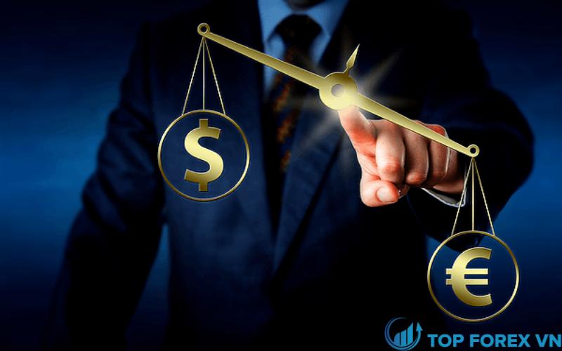 Cặp tiền tệ Forex là gì