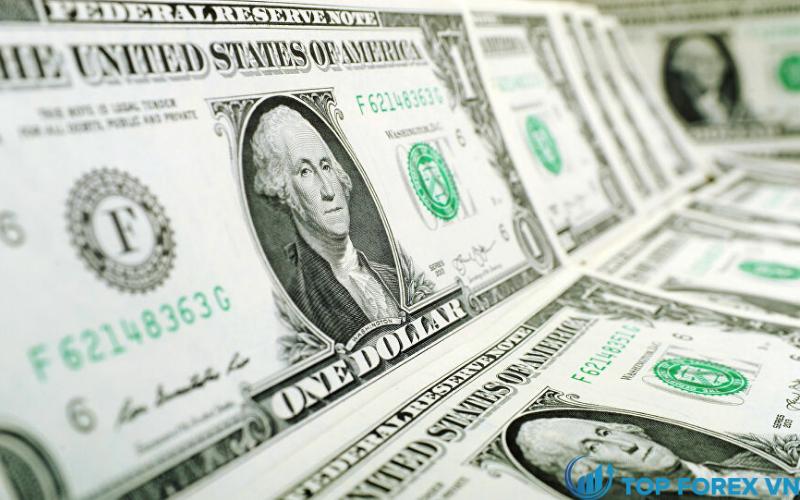 Đồng đô la Mỹ giảm
