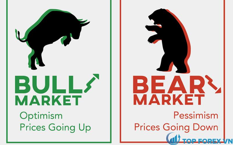 Những tác động của Bull Market và Bear Market