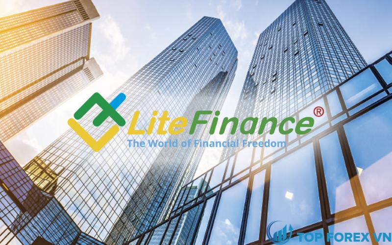 Sàn LiteFinance - Top 5 sàn Forex uy tín nhất thế giới