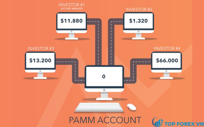 Tài khoản PAMM là gì