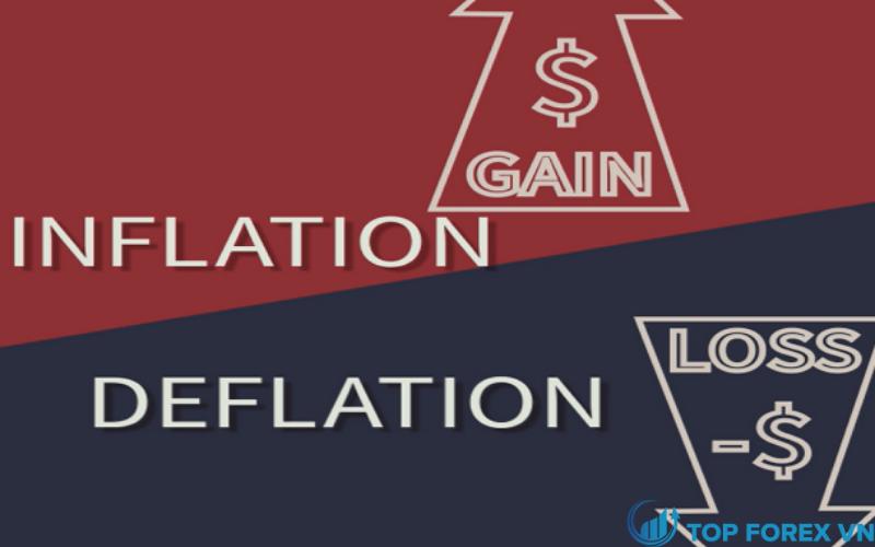 Tại sao giảm phát lại có hại hơn lạm phát