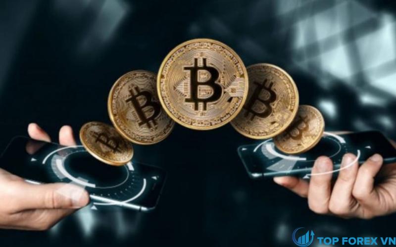 Tại sao cryptocurrency lại phổ biến