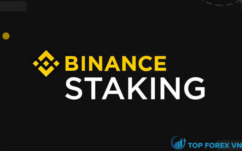 staking là gì: Binance