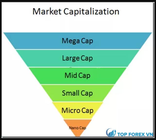 Các loại vốn hóa thị trường