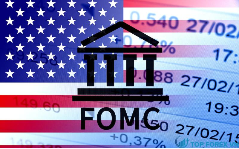 Các tổ chức chính cấu thành Fed là gì