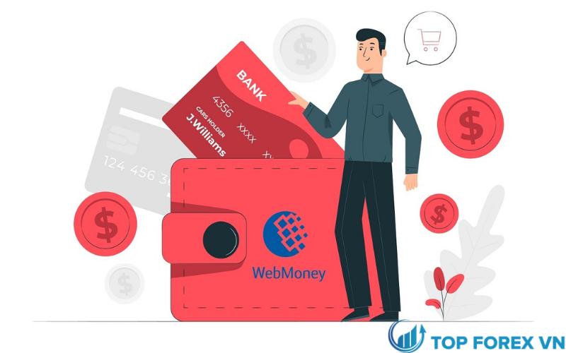 Cách đăng ký WebMoney là gì