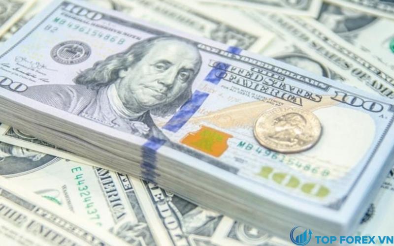 Đồng Đô la Mỹ giảm nhẹ