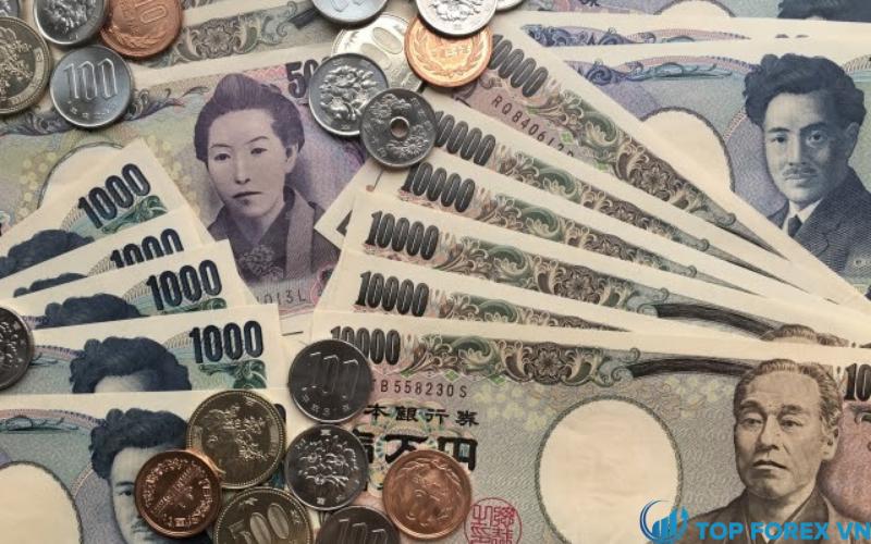 Đồng yên Nhật Bản