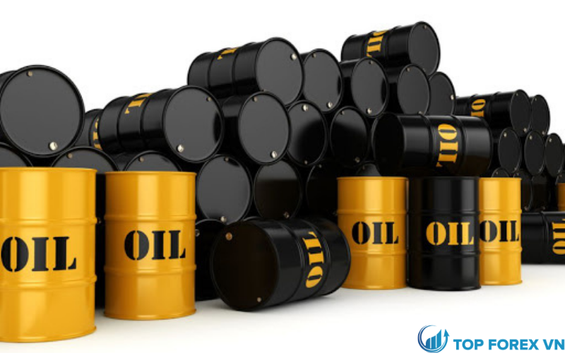 Dự báo về nhu cầu dầu tăng