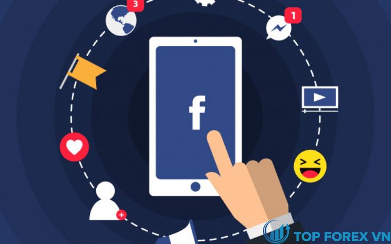 Facebook Inc đã tăng hơn 5%