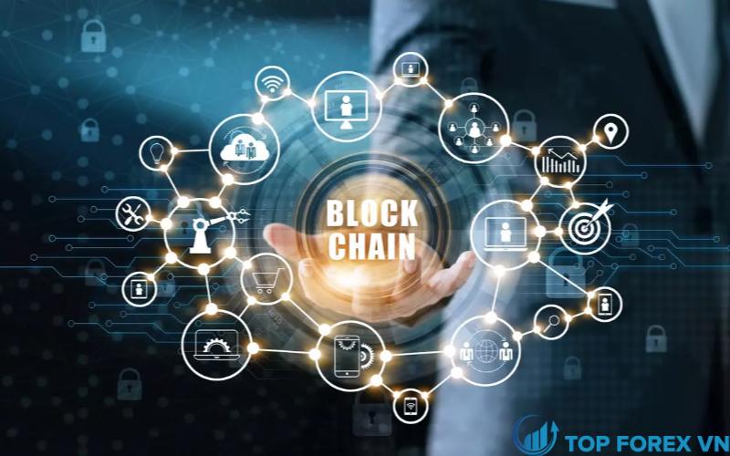 Giải pháp blockchain là gì