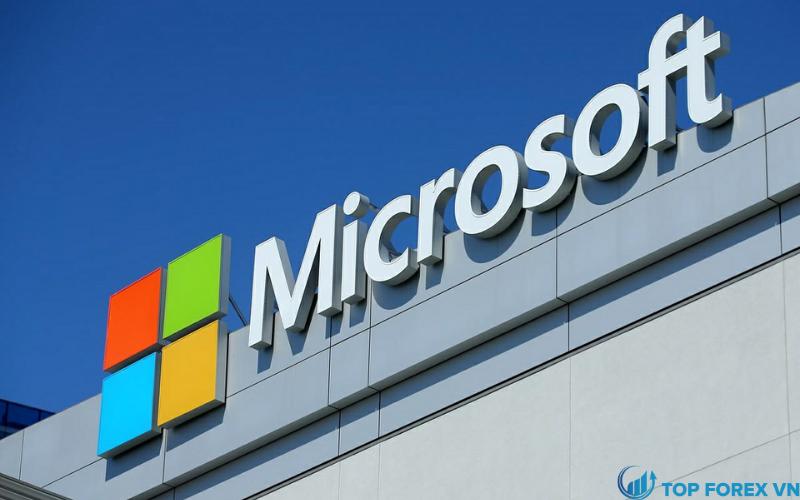 Microsoft hợp tác với Quân đội