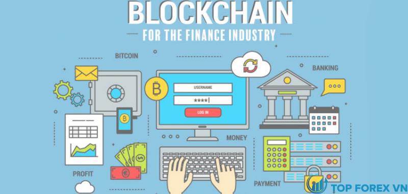 Ứng dụng công nghệ blockchain là gì