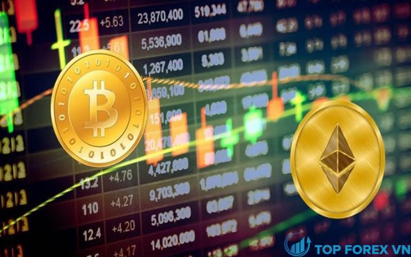 Vốn hóa thị trường forex