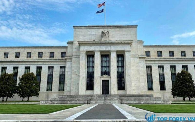 Các quan chức Fed duy trì độ nghiêng Dovish