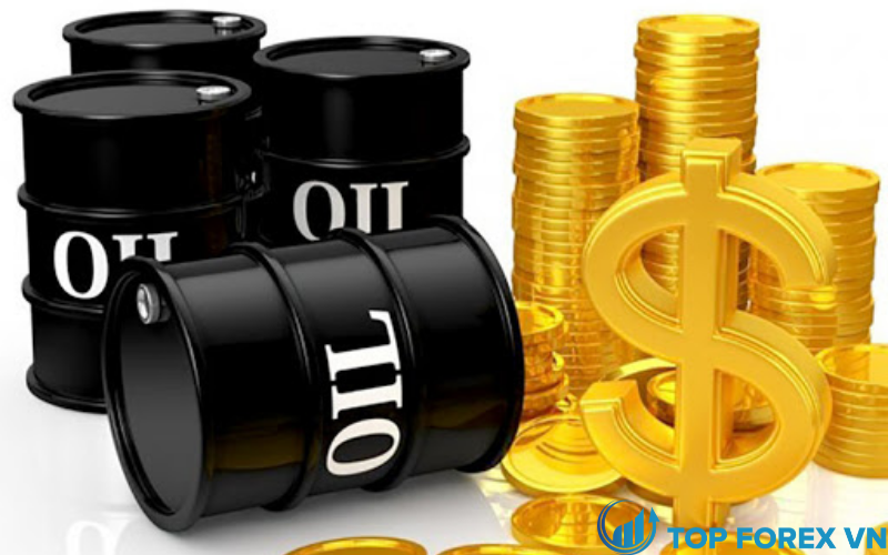 Giá dầu