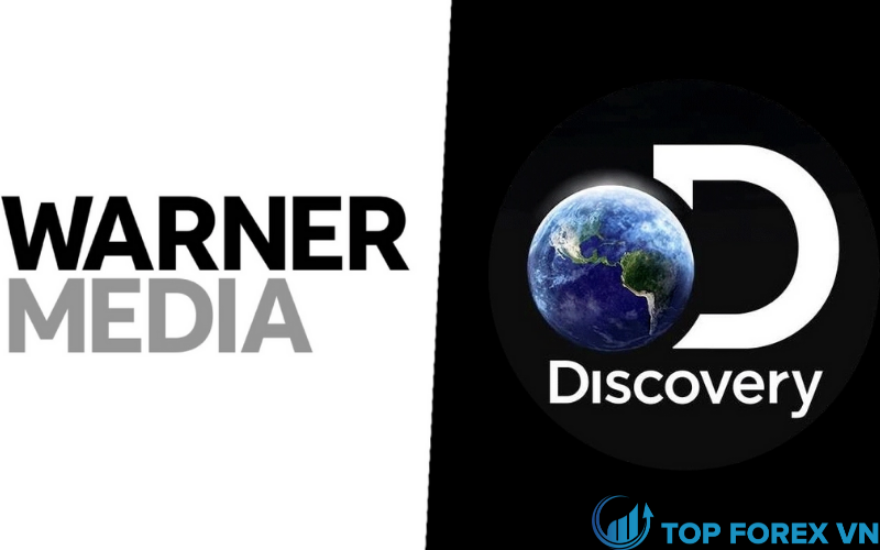 Kết hợp WarnerMedia với Discovery
