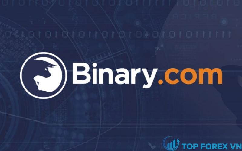 Top sàn quyền chọn nhị phân uy tín Binary.com
