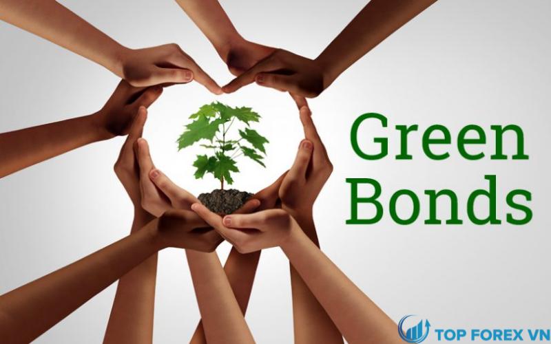 Trái phiếu xanh toàn cầu