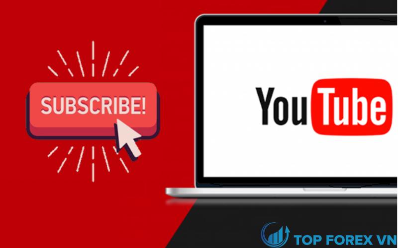 Bắt đầu một kênh YouTube