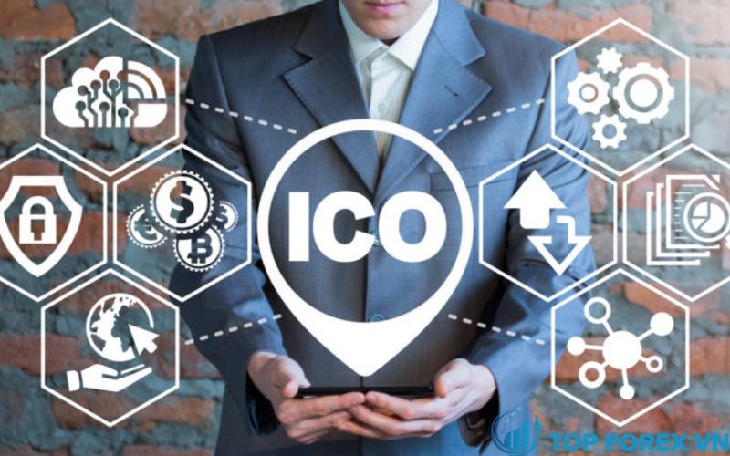 Các loại ICO là gì