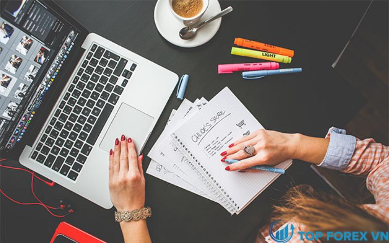 Cách kiếm tiền trên mạng bằng viết blog