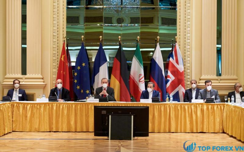 Cuộc đàm phán hạt nhân Iran kéo dài