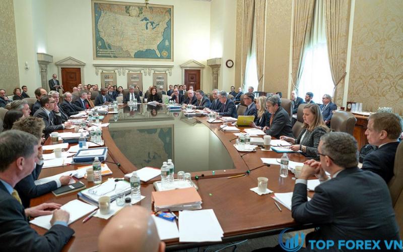 Cuộc họp FOMC