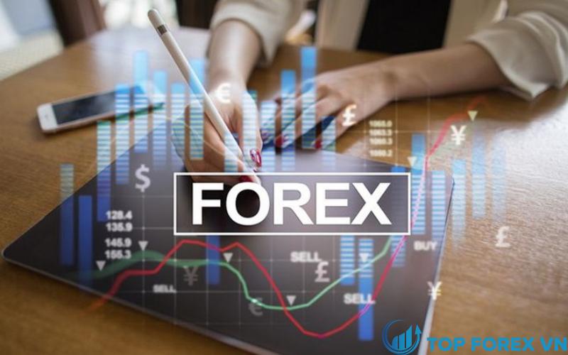 Đầu tư vào thị trường Forex